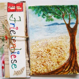 handmade painted goodies