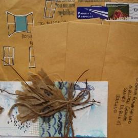 Mail Art Exchange