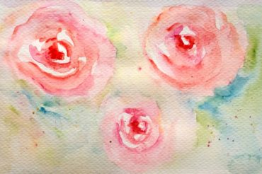3: Rosy Love