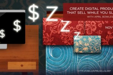 Why I want to learn how to create and sell digital products