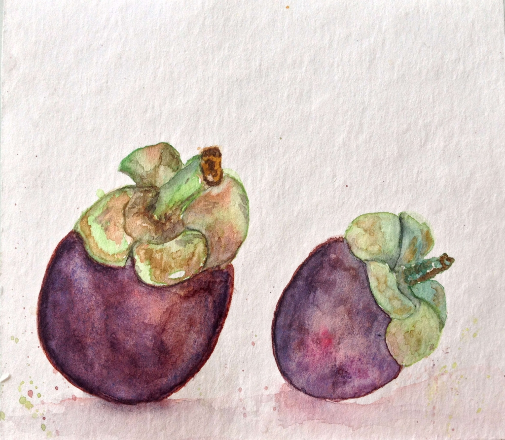 86: Mangosteen