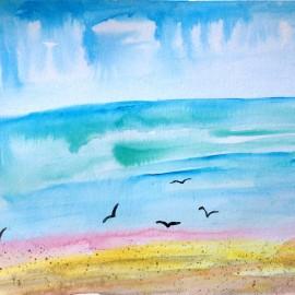 Paint Jam ENCS 0919 4