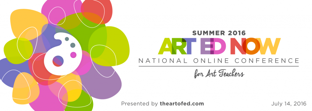 Art of Ed Summer Conference
