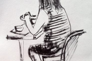Why Sketching Your Life is Good for You