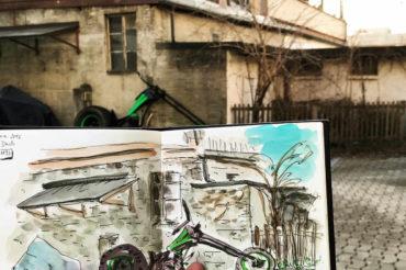 April 2018 Rekindle Memories Gallery and Stories